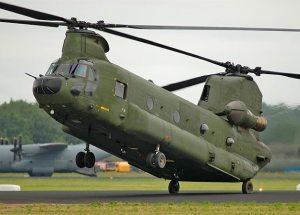7 Helikopter Perang Terkuat di Dunia